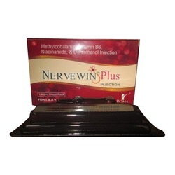 Nervewin Plus Injection