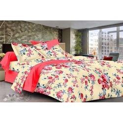 108x120 Inch Cotton Bed Sheet