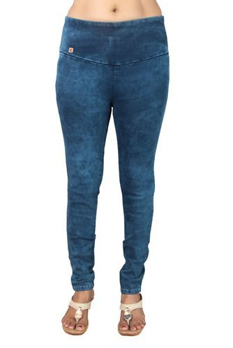 Exclusive Denim Jeans Jegging at Rs 550 /piece(s) | Ladies Jegging ...