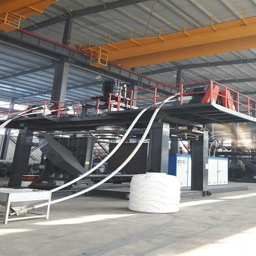 Water Tank Molding Machine