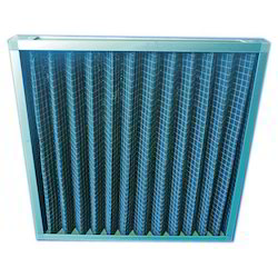 HVAC Activated Carbon Filter