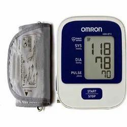 Omron B.P Monitor HEM-8712