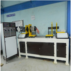 Load Cell And Chamber Installation Service Manufacturer