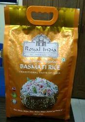 Golden Royal Basmati RICE