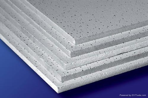 Mineral Fiber Ceiling Tiles At Rs 58 Piece Mineral