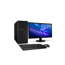 Desktop PC - Intel Computer