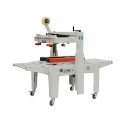 Side Driven Carton Taping Machine