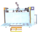 Semi Automatic Stitching Machine