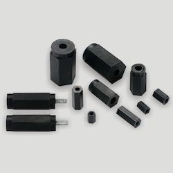 Nylon Molded Hexagonal Spacers