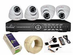 CCTV Combo Pack