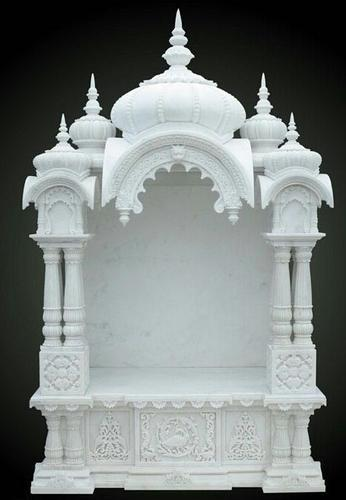 Ambaji Marble Temple At Rs 215000 Piece Thaltej