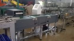 Checkweigher Conveyor