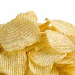 Aloo Chips for Namkeen