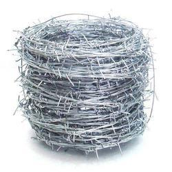 Barbed Wires Manufacturers, Suppliers & Wholesalers