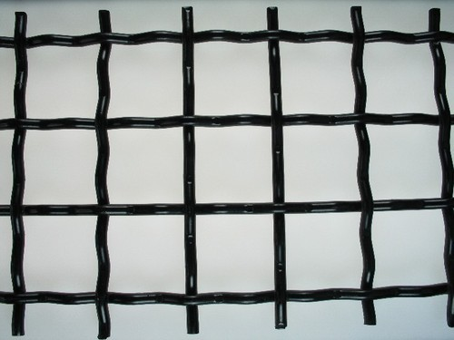 Double Crimped Wire Mesh - View Specifications & Details of Double ...