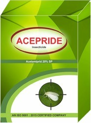 Acetamipride 20 Sp Insecticide
