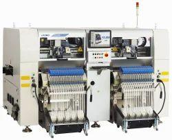 Juki High Speed Chip Shooter Machine, 90000 Cph, 7.5 Kva