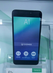 Gionee Mobile