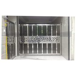 Decorative Stainless Steel Gate