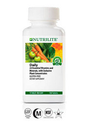 Amway Daily Nutrition
