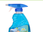 Jambh Glass Cleaner