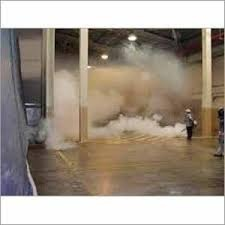 Need Stack Fumigation Services