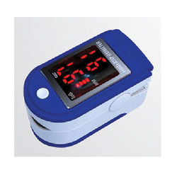 FTP201 Fingertip Pulse Oximeter