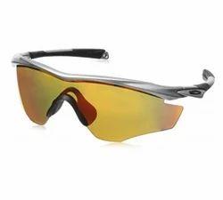 Oakley M2 Frame Mens Sunglasses Silver