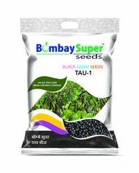Black Gram Seeds Tau 1, Agricultural Purpose.