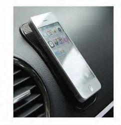 Black NANO Anti Slip Car Pad, For Sticking Mobile