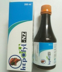Ayurvedic Liver Tonic & Enzyme