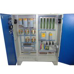Multi Drive System - Webmatic Control Panels