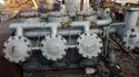 0-20 Hp Grasso 12 Series Compressor, Maximum Flow Rate: 51 - 120 Cfm