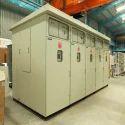 3.3 - 33 Kv Indoor Vcb Panels