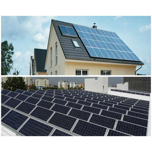Solar Rooftop Pv System Sara Engineers Manufacturer In