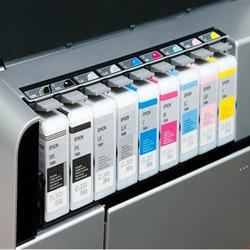 Paper Printing Ink