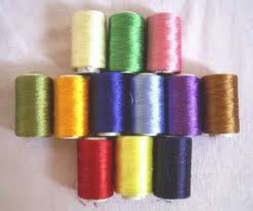 Softy Traders New Delhi Wholesale Trader Of Silk Thread And