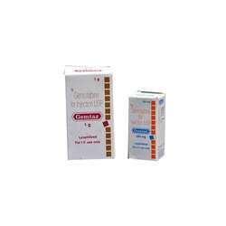 Gempower Injection 1Gm