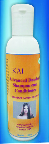 Advanced Dandruff Control Conditioning Shampoo