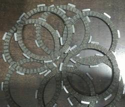 Honda Unicorn Clutch Plate