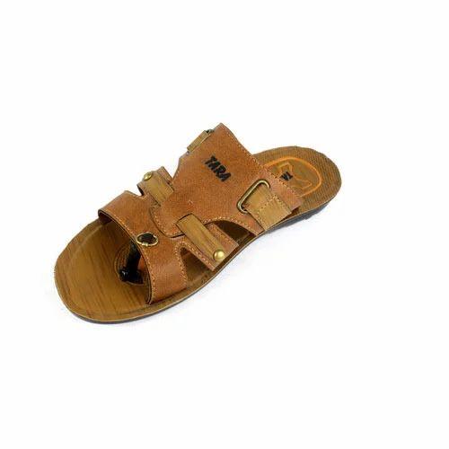 52b6294f1 Men's Stylish Slipper, Rs 140 /pair, Creative Design India   ID ...