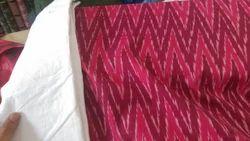 Silk By Cotton Tie & Dye Fabric