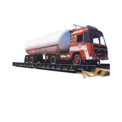 Container Terminal Weighbridge