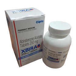 Xbira Tablets, Packaging Type: 120 Tablets