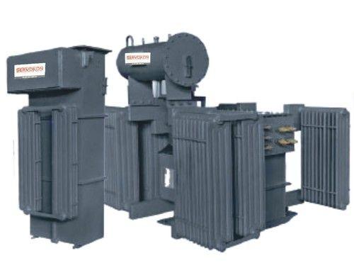 Servokon Systems Limited - Advantages of HT AVR