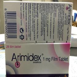 Arimidex Tablet