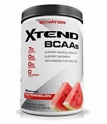 Scivation 30 Serving Xtend BCAA Powder, 23.7 OZ