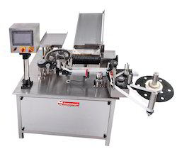 Automatic Rotary Sticker Labeling Machine