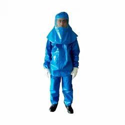 Saviour Seam Sealed Chemguard Suit