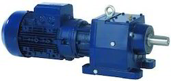 Coaxial Reduction Gearbox
